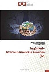 Ingénierie environnementale avancée