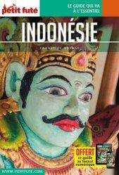 La couverture et les autres extraits de Indonésie. 6e édition