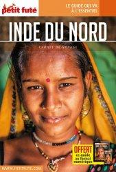 La couverture et les autres extraits de Inde du Sud. Edition 2020