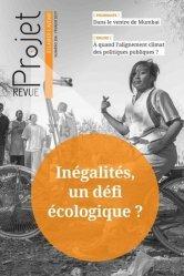 Inégalités, un défi écologique