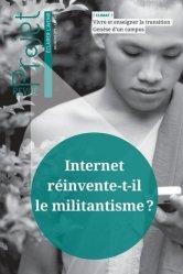 Internet réinvente-t-il le militantisme
