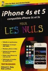 iPhone 4s et 5 pour les nuls