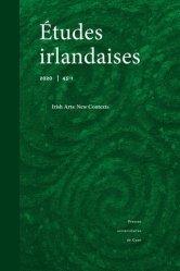 Irish Arts: New Contexts