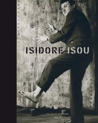 Isidore Isou. Edition bilingue français-anglais