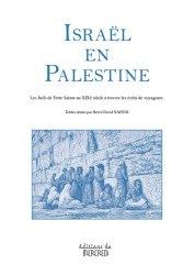Israël en Palestine