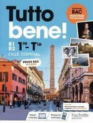 Italien 1re Tle Tutto Bene!