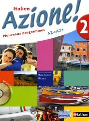 Italien Azione! A2-A2+