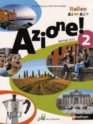 Italien A2-A2+ Azione! 2