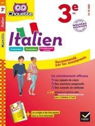 Italien 3e LV2 14-15 ans