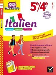 Italien 5e/4e LV2