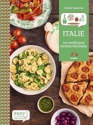 Italie. Les meilleures recettes familiales