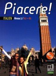 Italien Niveau 3 A2/B1 Piacere !