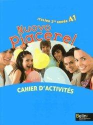 Italien 1re année A1 Nuovo Piacere!