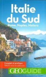Italie du Sud. Rome, Naples, 13e édition