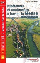 La couverture et les autres extraits de Le Pays de Saint-Malo... à pied