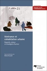 Itinérance et cohabitation urbaine