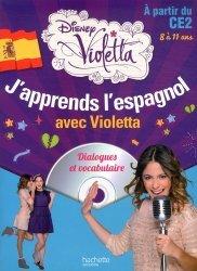 J'apprends l'espagnol avec Violetta
