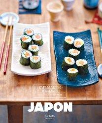 La couverture et les autres extraits de Japon