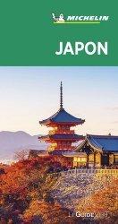 La couverture et les autres extraits de Japon. 4e édition