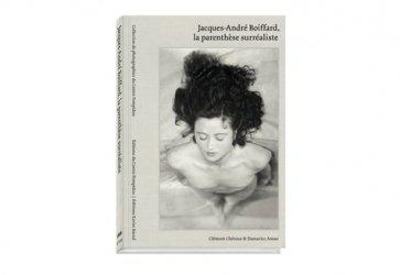 Jacques André Boiffard, la parenthèse surréaliste