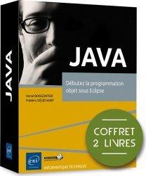 La couverture et les autres extraits de Python 3 - Les fondamentaux du langage