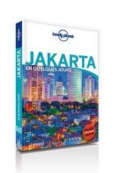 Jakarta en quelques jours. Avec 1 Plan détachable