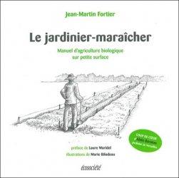 Jardinier-maraîcher