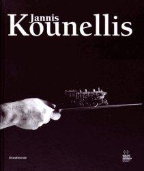 Jannis Kounellis. Edition bilingue français-anglais
