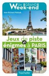 La couverture et les autres extraits de 300 raisons d'aimer Paris