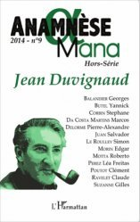 Jean Duvignaud