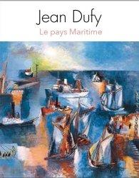 Jean Dufy, le pays maritime