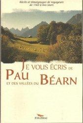 Je vous écris de Pau et des vallées du Béarn