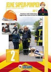 Jeune sapeur-pompier : JSP