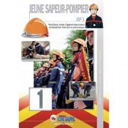 Jeune Sapeur-Pompier niveau 1 JSP1