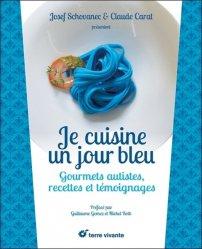 Je cuisine un jour bleu