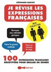 Je révise les expressions françaises aux toilettes