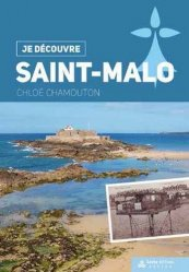 Je découvre Saint-Malo