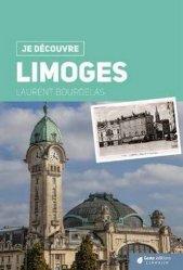 Je découvre Limoges