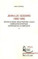 Jean-Luc Godard 1990-1995
