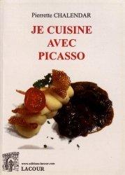 Je cuisine avec Picasso