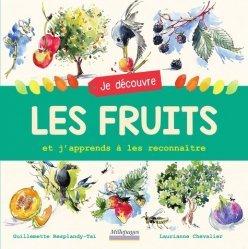 Je découvre les fruits