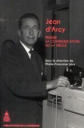 Jean d'Arcy (1913-1983)
