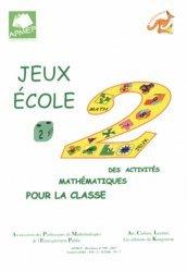 Jeux-Ecole 2