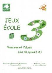 Jeux-Ecole 3