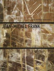 Jean-Michel Frank. L'étrange luxe du rien