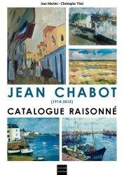 Jean Chabot (1914-2015)