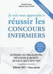 La couverture et les autres extraits de Les tests d'aptitude au concours IFSI