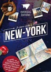 Je pars vivre à New-York