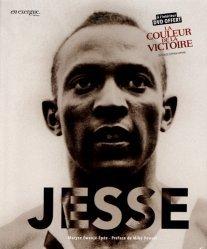 Jesse. La fabuleuse histoire de Jesse Owens, avec 1 DVD
