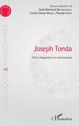 Joseph Tonda
